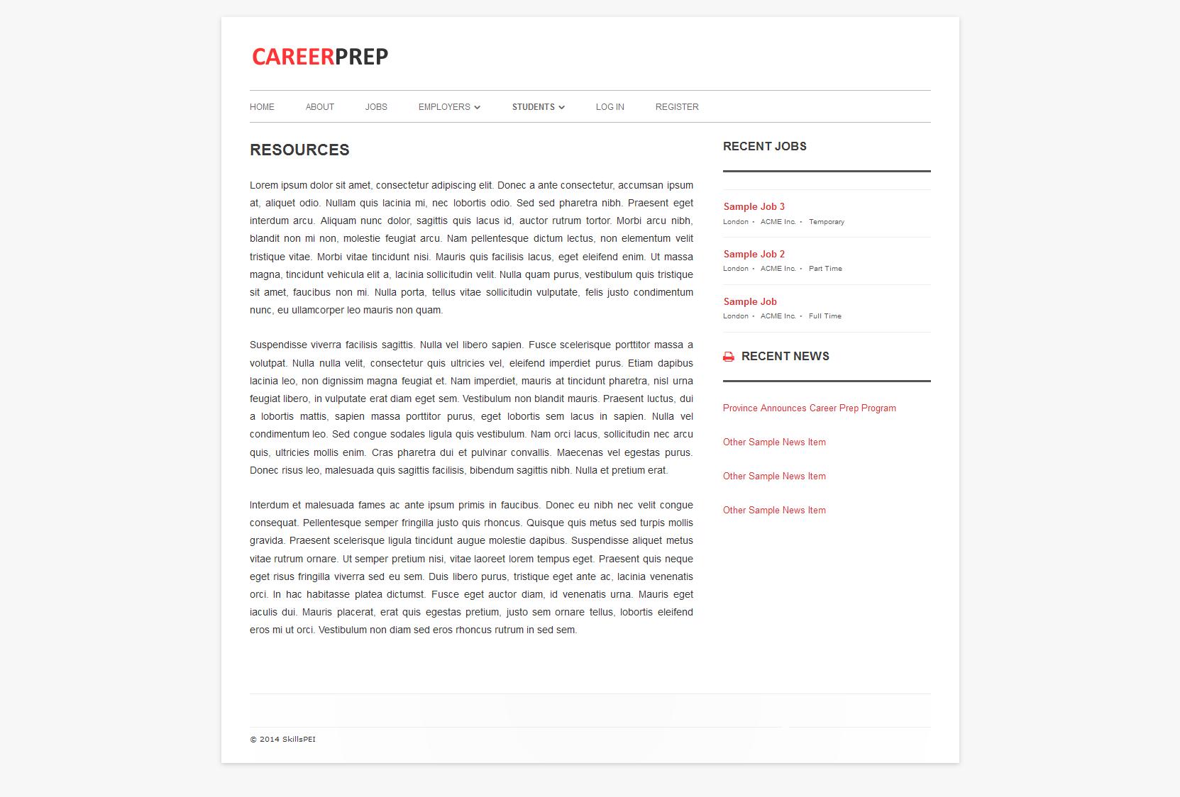 CareerPrep - 03