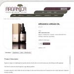 arganicaoil.com - 3 - woocommerce product
