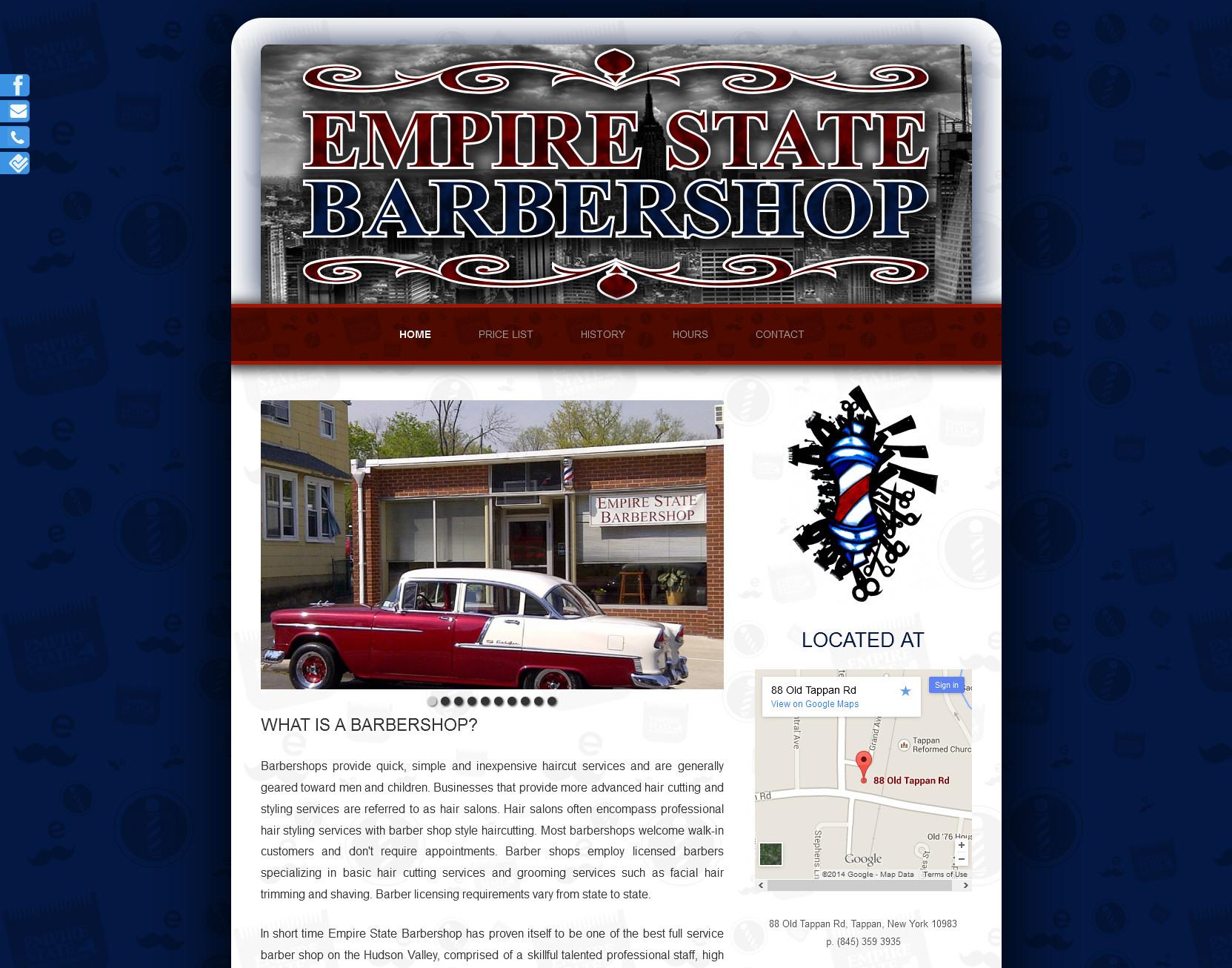 empirestatebarbershop.com - 1