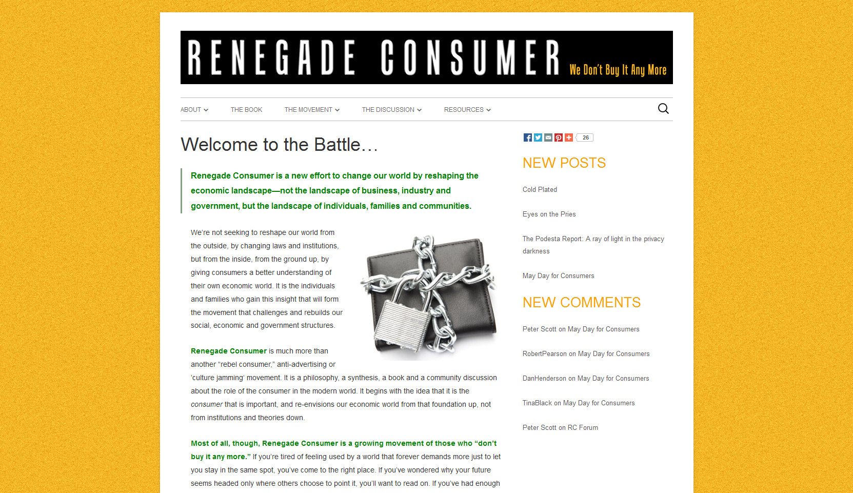 renegadeconsumer.com - 1
