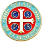 Oblate of St. Benedict