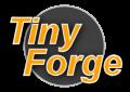 TinyForge-logo