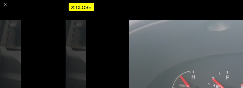 Jetpack Gallery Carousel Bigger Close Button - 1